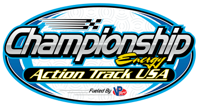 action track usa logo